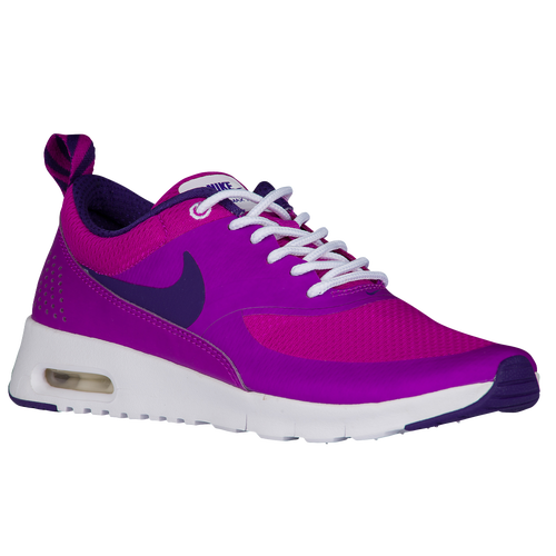 newest collection 95823 99b1b vppjq Nike Air Max Thea – Girls   Grade School – Running – Shoes – Hyper