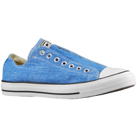Converse All Star Slip - Men's - Light Blue / White