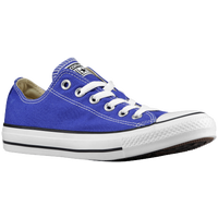 Converse All Star Ox - Women's - Purple / White
