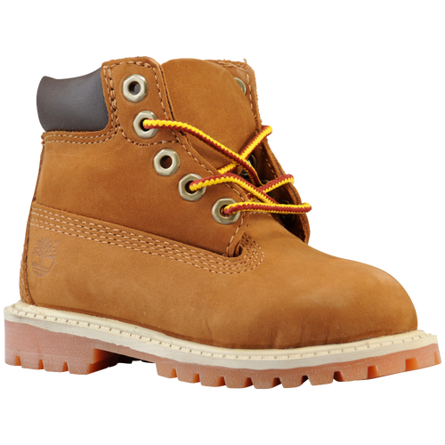 brown timberland boots kids