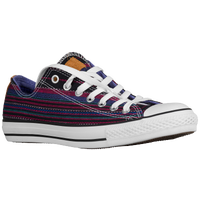 Converse All Star Ox - Men's - Multicolor / White