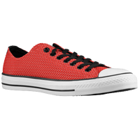 Converse All Star Ox - Men's - Red / Black
