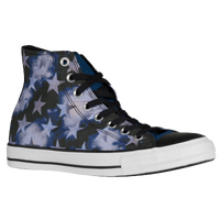 Converse All Star Hi - Men's - Navy / Grey