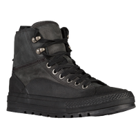 Converse All Star Tekoa - Men's - All Black / Black