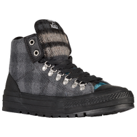 Converse All Star Street Hiker - Men's - Grey / Black