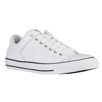 Converse All Star High Street - Men's - White / Black
