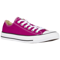 Converse All Star Ox - Women's - Pink / White