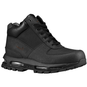 Nike ACG Air Max Goadome TT - Men's - Black/Black/Black