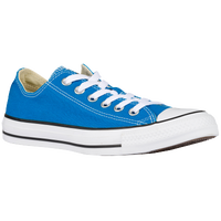Converse All Star Ox - Women's - Light Blue / White