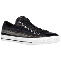 Converse All Star Ox - Women's - Black / Navy