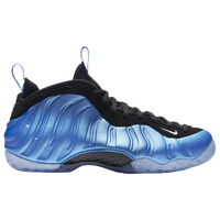 Nike Air Foamposite One - Men's - Blue / Black
