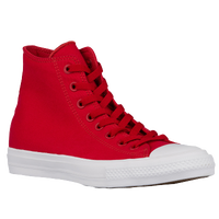 Converse Chuck Taylor II Hi - Men's - Red / White