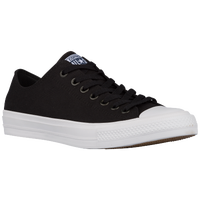 Converse Chuck Taylor II Ox - Men's - Black / White