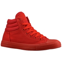 Converse All Star Fresh - Men's - Red / Red