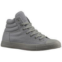 Converse All Star Fresh - Men's - Grey / Grey