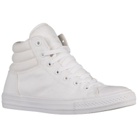 Converse All Star Fresh - Men's - All White / White