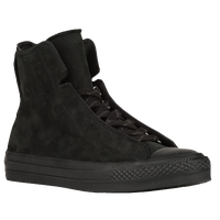 Converse All Star Hi Alpha Tall - Men's - All Black / Black