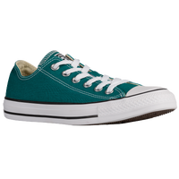 Converse All Star Ox - Women's - Green / White