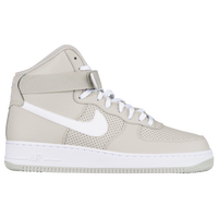 nike air force high tops white