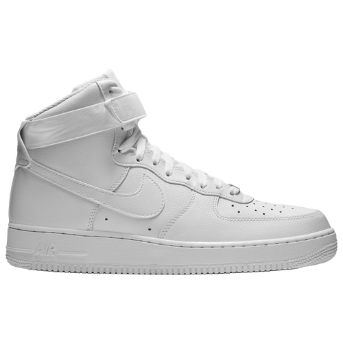 Air Force One Nike 2014 White
