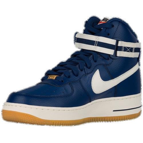 Nike Air Force 1 Black High