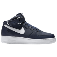 Nike Air Force 1 High Navy Blue