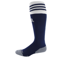 adidas Team Copa Zone Cushion II Socks - Men's - Navy / White
