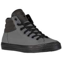 Converse All Star Fresh - Men's - Grey / Black