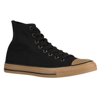 Converse All Star Hi - Men's - Black / Tan