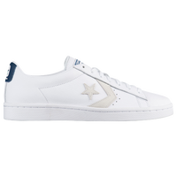 fb077082ed70 Converse Pro Leather 76 Ox - Men s - Basketball - Shoes - White Casino