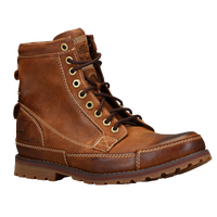 "Timberland 6"" Boot - Men's - Brown / Brown"