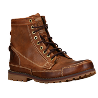 "Timberland 6"" Boots - Men's - Brown / Brown"
