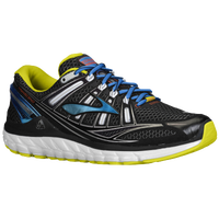 Brooks Transcend - Men's - Black / Light Blue