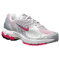 Nike Air Zoom Vomero +2 - Women's - White / Pink