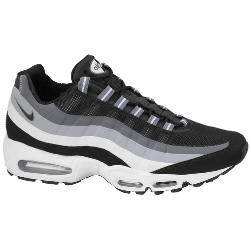 Air Max 95 Black And Grey