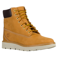 "Timberland Kenniston 6"" Boots - Women's - Tan / Brown"