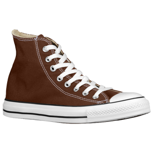 Converse All Star Hi - Men's - Chocolate/White
