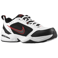 Nike Air Monarch IV - Men's - White / Black