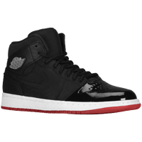 Jordan Retro 1 '95 - Men's - Black / Red