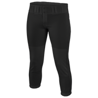 Easton Low Rise Pro Pant - Women's - All Black / Black