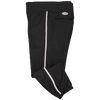 Easton Low Rise Pro Piped Pant - Women's - Black / White