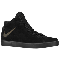 Nike LeBron XII NSW Lifestyle - Men's -  LeBron James - Black / Grey