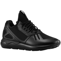 adidas Originals Tubular Runner - Men's - All Black / Black