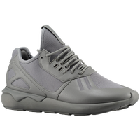 adidas Originals Tubular Runner - Men's - Grey / Grey
