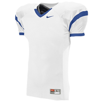 Nike Team Open Field Jersey - Men's - White / Blue