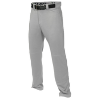 Easton Mako 2 Baseball Pant - Men's - Grey / Grey