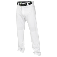 Easton Mako 2 Baseball Pant - Men's - All White / White