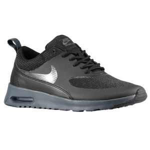 Nike Air Max Thea - Women's - Black/Anthracite/Black