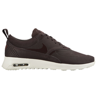 Nike Air Max Thea - Women's - Brown / Maroon