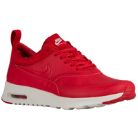 Nike Air Max Thea - Women's - Red / White